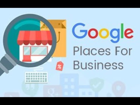 How to Rank Higher in Google Maps | Google Places for business