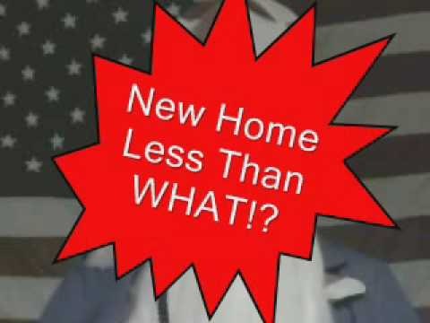 Uncle Sam on Texas Real Estate