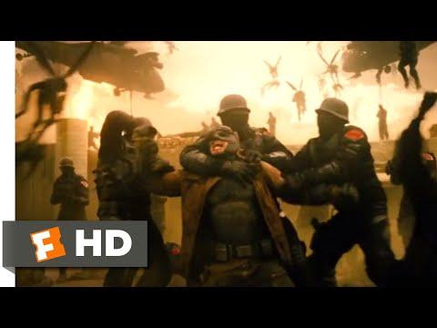 Xxx Mp4 Batman V Superman Dawn Of Justice 2016 The Knightmare Scene 1 10 Movieclips 3gp Sex
