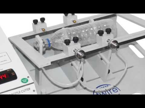 Hot Wire Bottle Cutter NXG - Labtiger