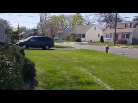 PROPERTY PRESERVATION- grass cut $100/20 mins