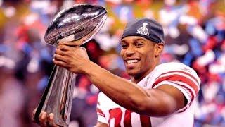 Victor Cruz | THE RETURN | NY Giants Highlights HD