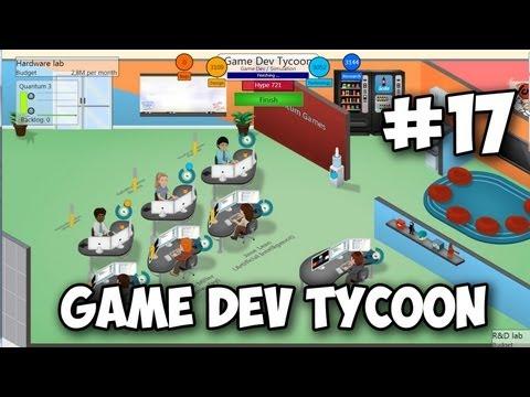 Game Dev Tycoon #17 - Custom console