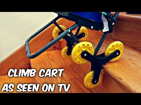 Climb Cart - As Seen On TV