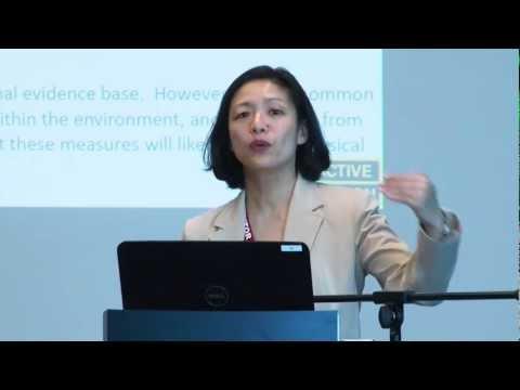 Active Design Guidelines Presentation - Dr Karen Lee