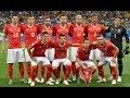 Switzerland team news Predicted Switzerland line up vs Serbia –Midfield i njury doubt