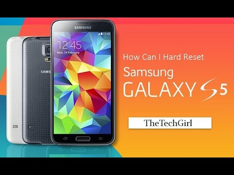 Forgot password! Recover my password for Samsung S5