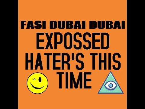 | DUBAI | JOBS IN DUBAI | FASI DUBAI DUBAI EXPOSSED HATER'S THIS TIME |