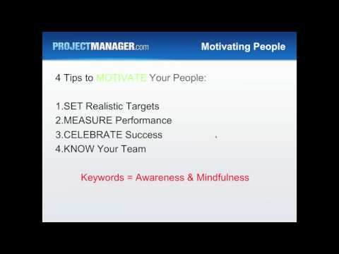Managing Teams - 1 hr FREE Project Management Training: