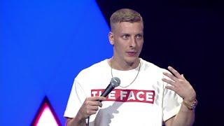 Felix Lobrecht - Krasser Einbruch - 1LIVE Köln Comedy-Nacht XXL 2019