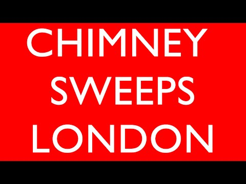 Chimney Sweeps London
