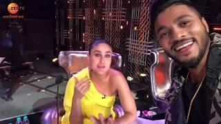 #Dance #India #Dance - Battle Of The Champions | SET INTRODUCTION | #DID