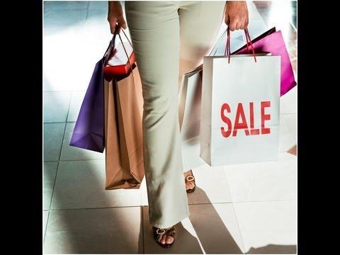 Fashion Haul   Using Coupons at Outlet Malls (LOFT + GAP)