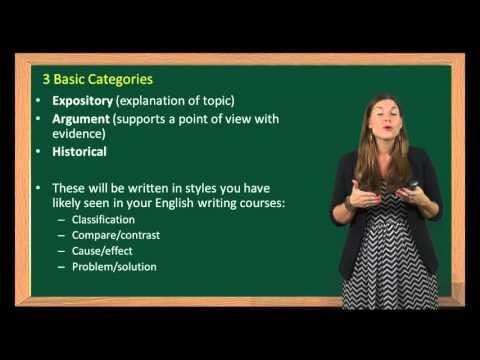 TOEFL iBT Preparation Reading 1