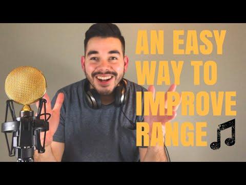 Improve Your Range, Tone, & Endurance | Tutorial | Antonio Cabrera