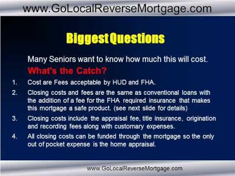 Reverse Mortgage Understand the Basics.wmv