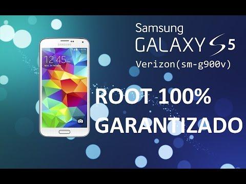 ROOT G900V 5.0 100%FUNCIONAL & GARANTIZADO