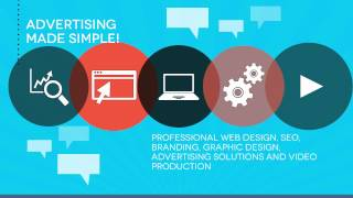 Marketing Solutions - Web Design, Video Production, Info Graphics, SEO - EYE TO AD MEDIA