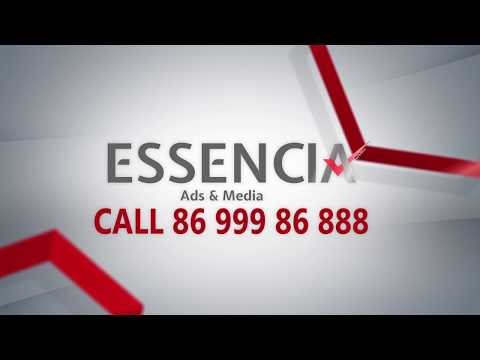 LED Advertising Van Essencia Ads & Media