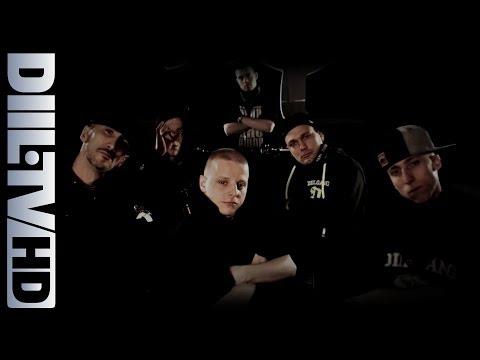 Hemp Gru - ... W Hemp Armii feat. Żary, Jasiek MBH, Szczurek (prod. Fuso) (Official Video) [DIIL.TV]