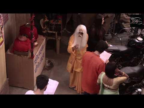 Jijaji Chhat Pe Hain | On Location | SAB TV