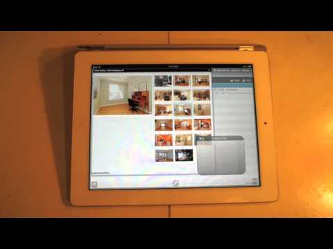 How to use enterprise flash app with Puffin browser