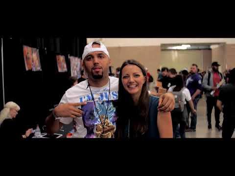 Kameha Con Vlog #3 Voice Actors!