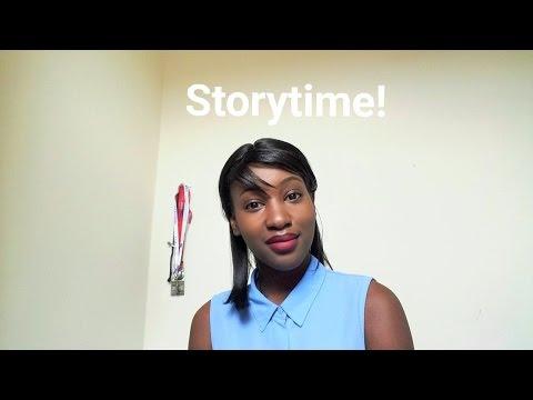 StoryTime! || Failure, Rejection, Midwifery to Medicine, UKCAT etc.