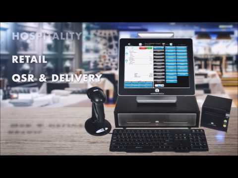 Harbortouch Elite POS Systems for Bars, Restaurants, Retail, Salons & Spa - Demo