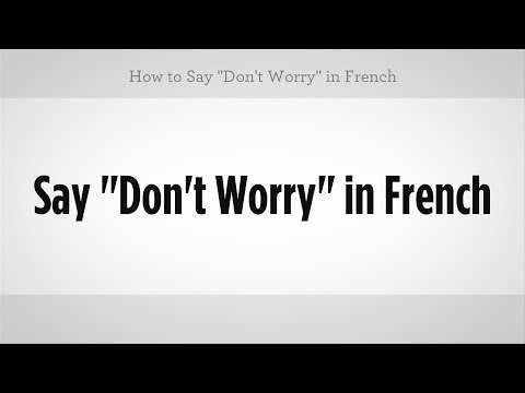 How to Say