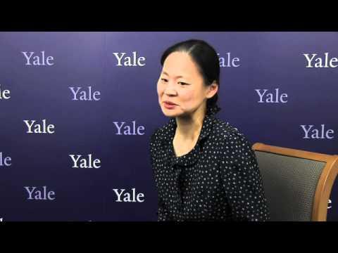 Remember to Breathe: Midori at Yale