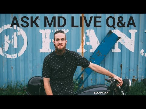 Sea Foam Carb Cleaning - ASK MD Q&A: Episode 3
