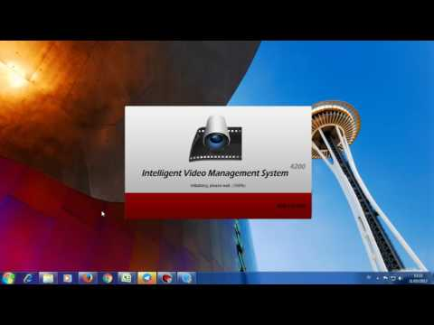 Hik Connect | How To Running Hik Connect On IVMS4200