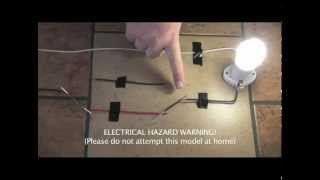 Download 3-Way Electrical Switches How-To with Scott Shaeffer - San Juan Carpentry Video