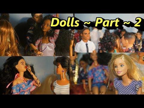 Dollswillbedolls ~ finale part ~ 2 ~ Season 4 ~ episode ~ 7