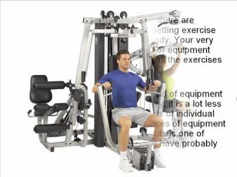 Finding The Best Exercise Equipment To Help You Get In Shape.mp4