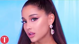 Ariana Grande Faces Huge Controversy Over New Song 7 Rings
