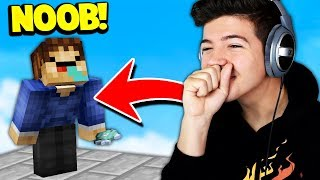 most dumb minecraft youtuber 2017 😂