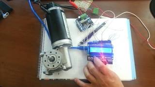 arduino PWM controlled AC MOTORS - Page 1 - EEVblog