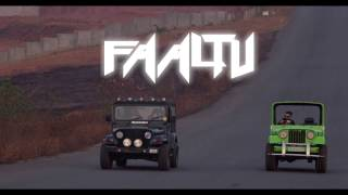 FAALTU - OFFICIAL TEASER (2017) - BUPS SAGGU FT. ZORA RANDHAWA