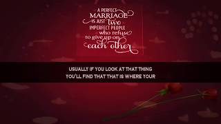 What Makes Me Unhappy In Marriage  ~Yasmin Mogahed