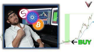 Pro Trader Doubles Crypto Account In One Month (This Is The Strategy He Used...)