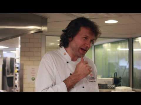 QTV Profiles: Chef Michael Smith