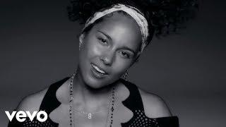 Download Alicia Keys - In Common Video