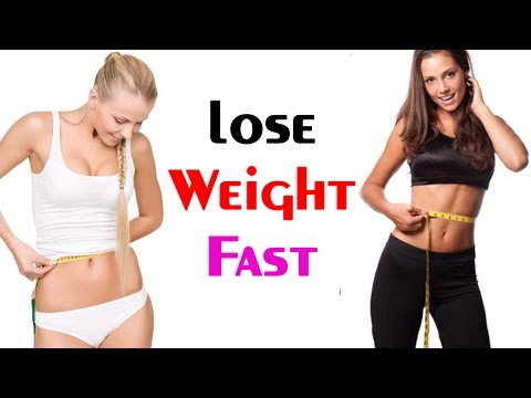 Lose weight fast exercise at home