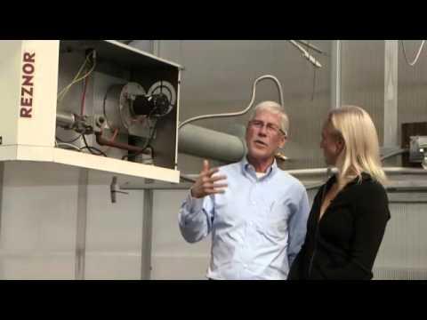 Reznor Greenhouse Heaters: Troubleshooting
