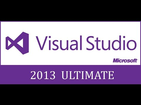 [Vb.Net] How to Download and install Microsoft Visual Studio 2013 ultimate For free HD tutorial