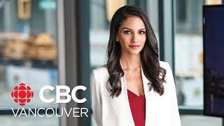 WATCH LIVE: CBC Vancouver News at 6 for Feb. 17 - Coronavirus Latest, Surrey Crash, Olympic Legacy