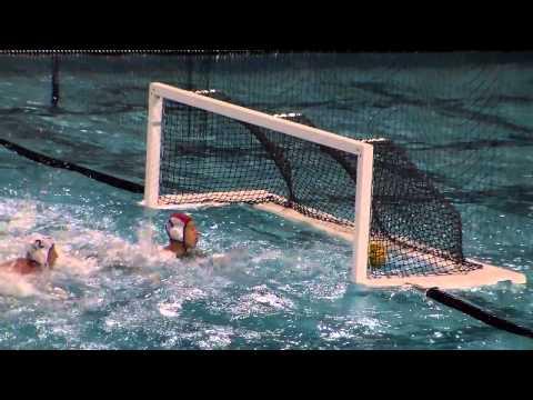 Justin Harrison 2m scores vs Ventura 27SEP2013