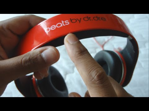 Good Quality FAKE BEATS by Dre!  Buyer BEWARE!